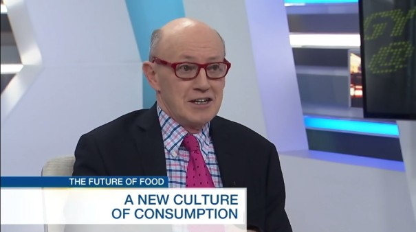 BNN - Future of Food