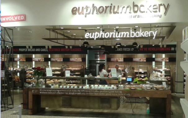 Tesco - Euphorium Bakery 02