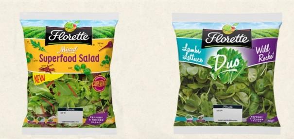 Florette Salads