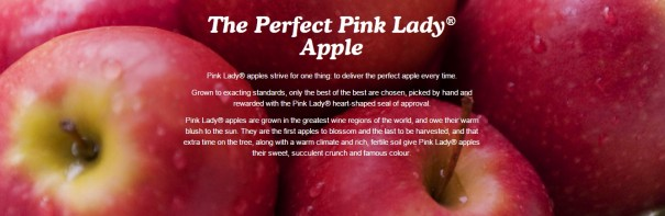 The Perfect Pink Lady