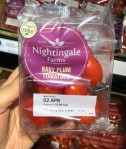 Tesco – Nightingale Farms Tomatoes
